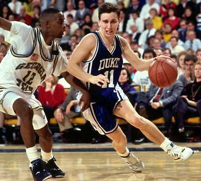 Bobby Hurley (Duke, 1989 1993)