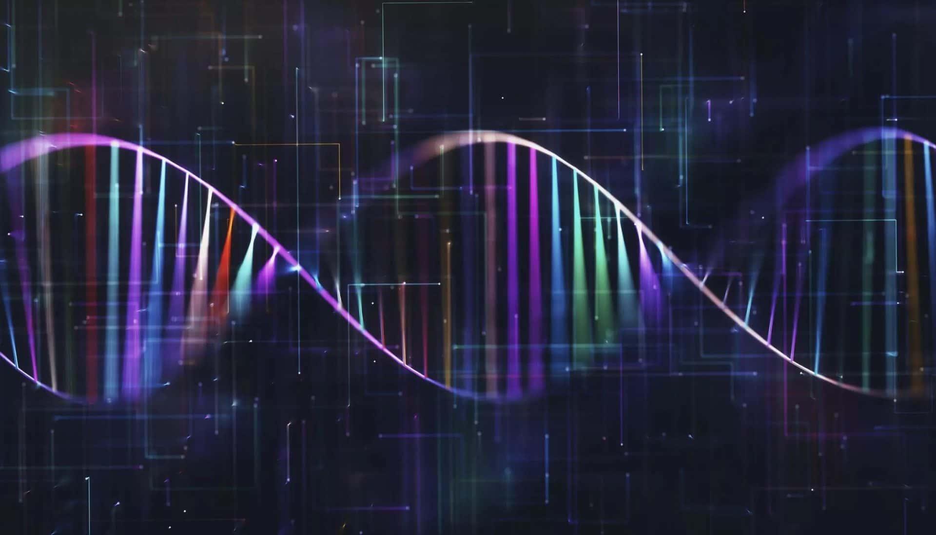 O DNA Deles Foi Testado