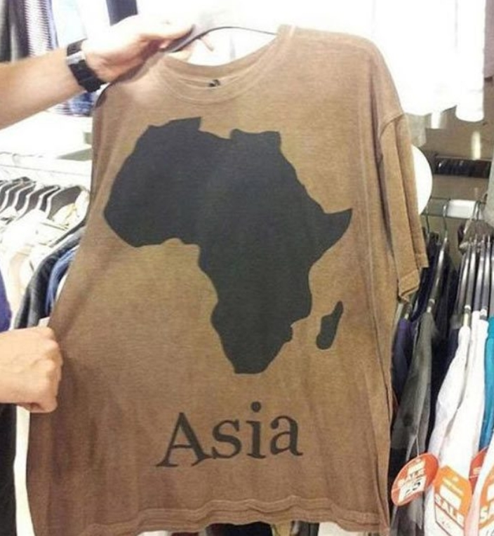 Anything But Asia
