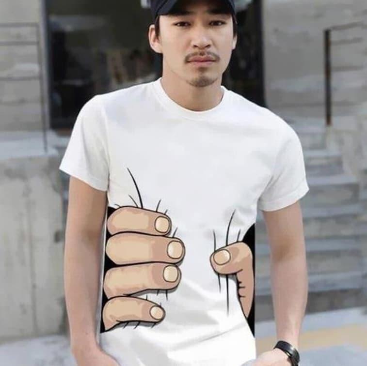 Tricky Shirt