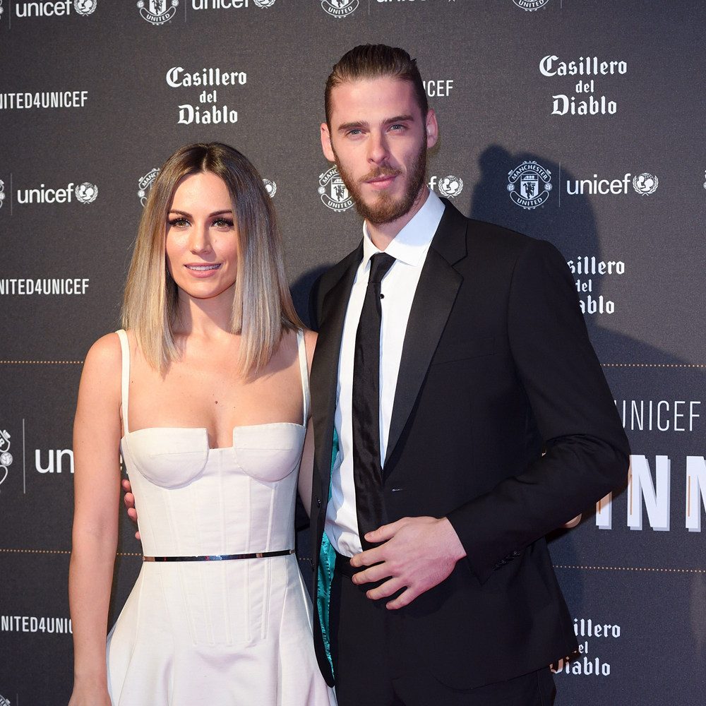 United For Unicef Gala Dinner Red Carpet Arrivals