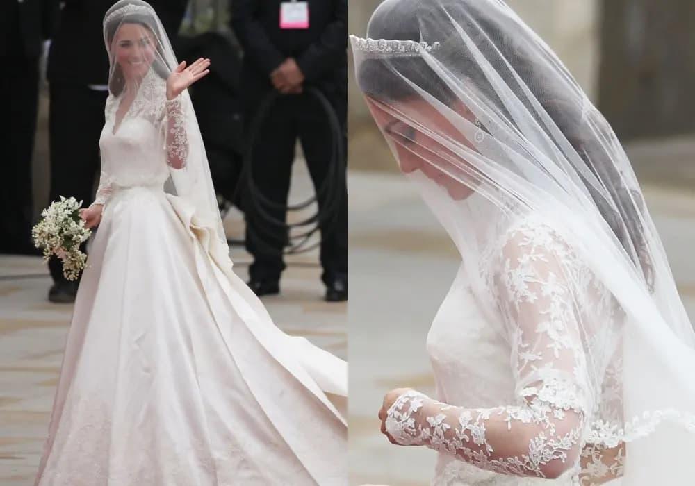 Robe De Mariée Et Dentelles
