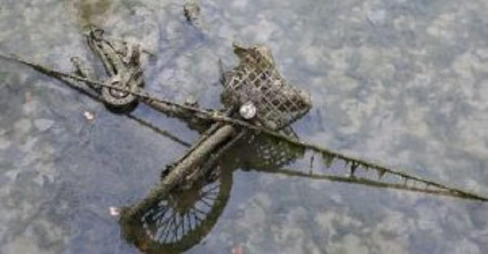 Partes De Uma Bicicleta