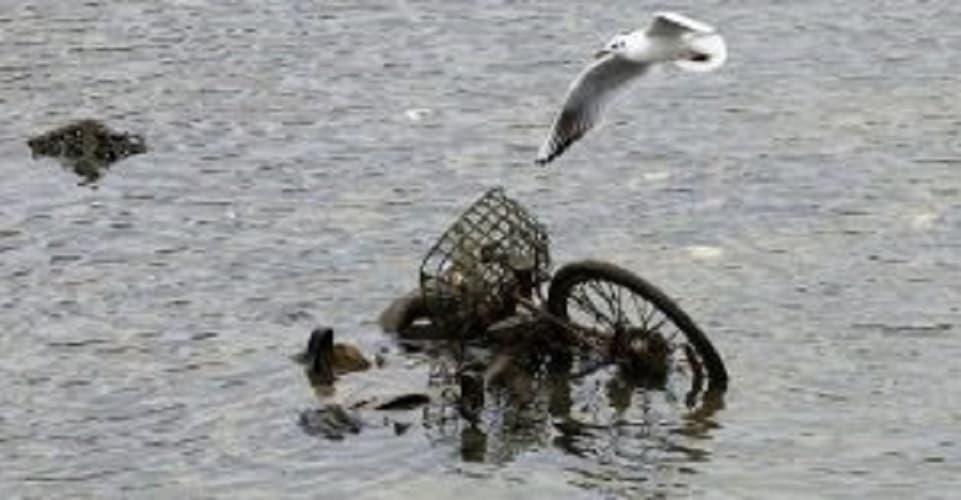 Ainda Mais Bicicletas!