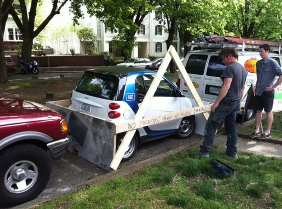 Smart Car?