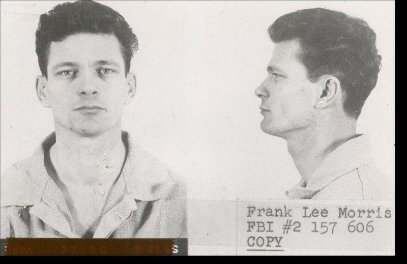 Frank Lee Morris