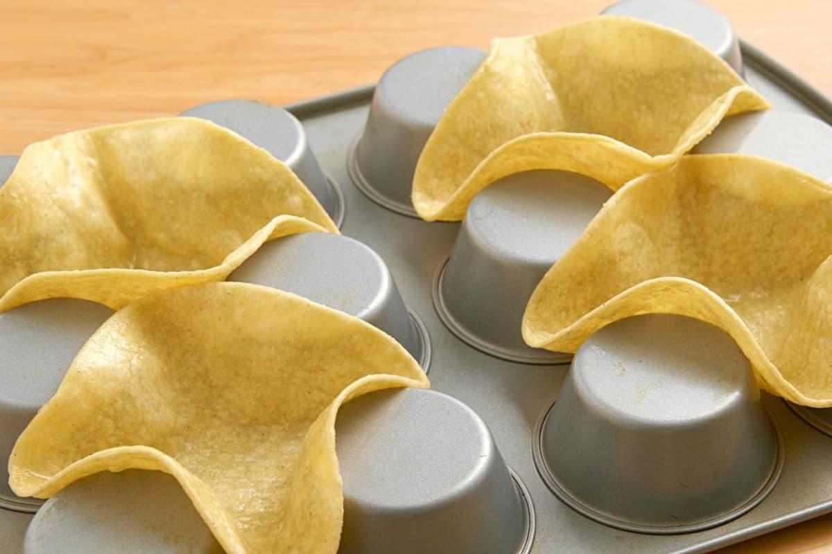 Formez Vos Tortillas