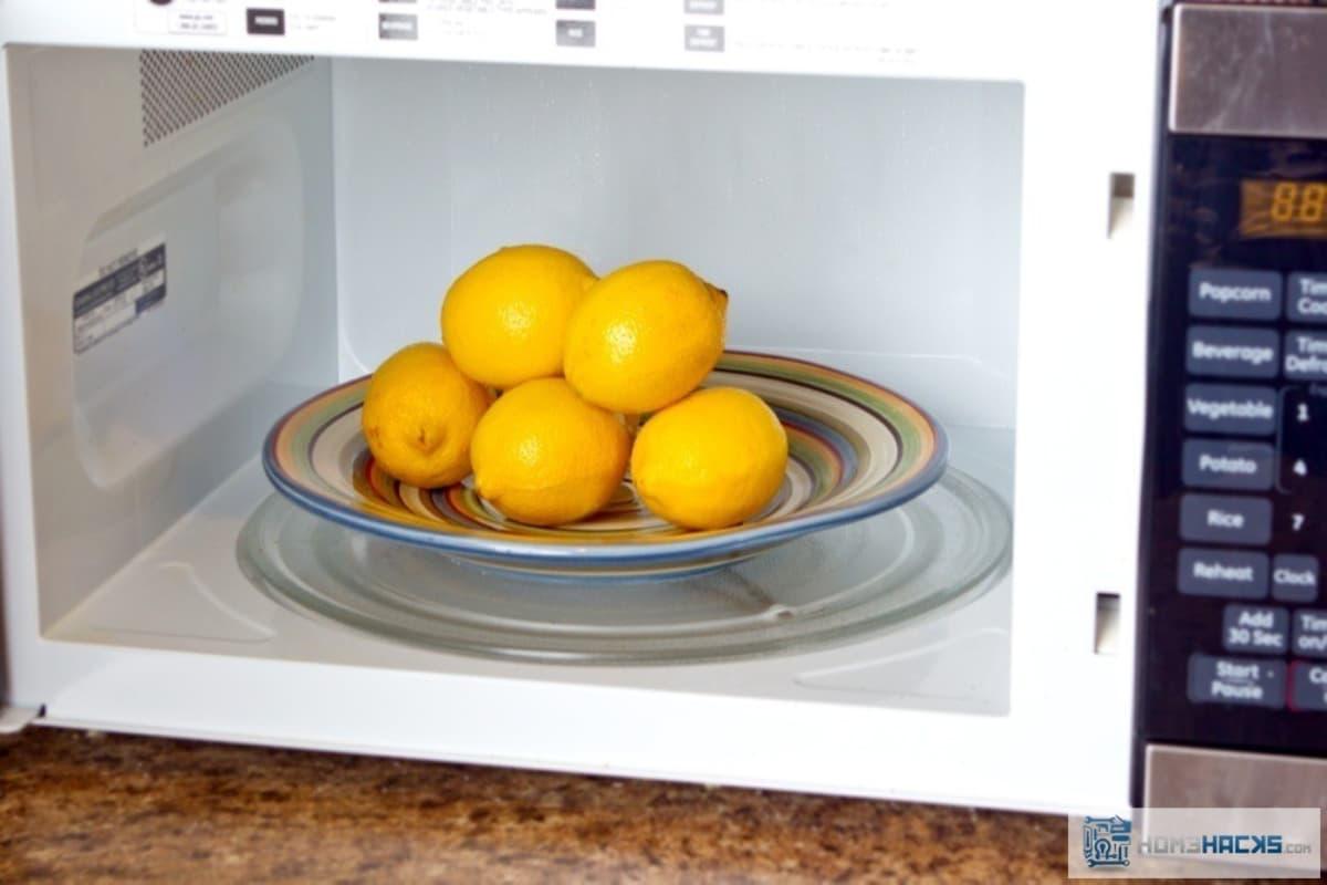 Pour Avoir Tout Le Jus Du Citron