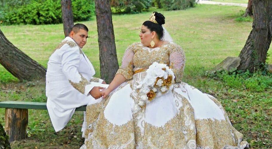 Une Robe Presque Aussi Chère Que Le Mariage