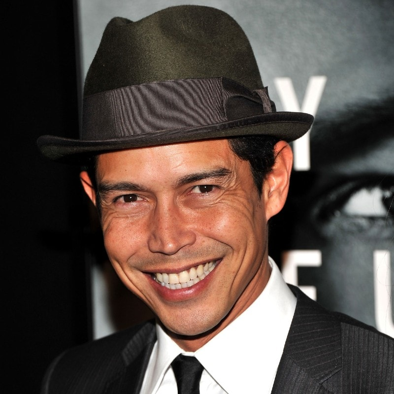 Anthony Ruivivar Today