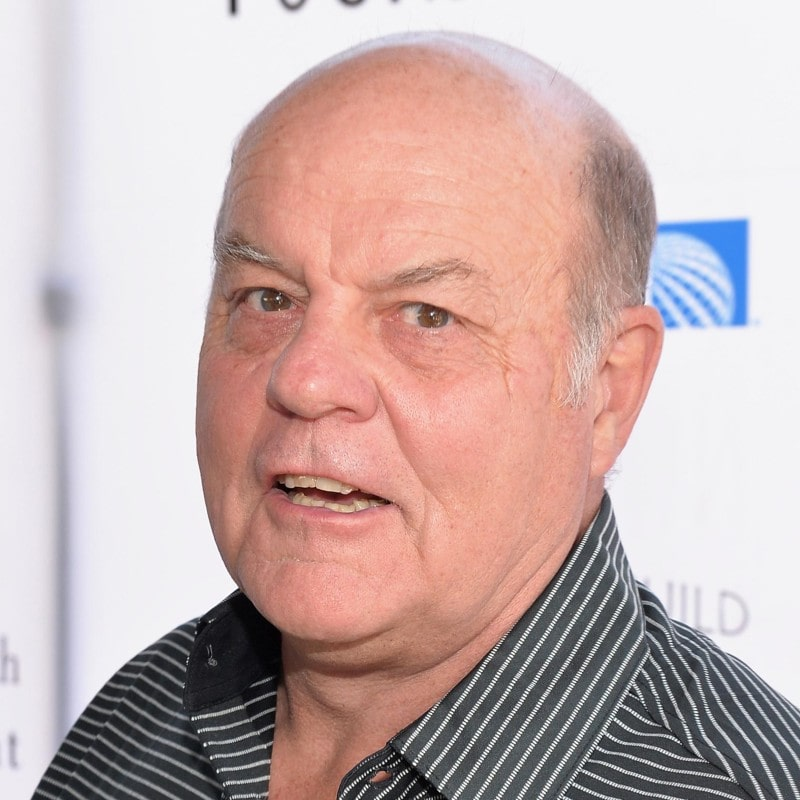 Michael Ironside Today
