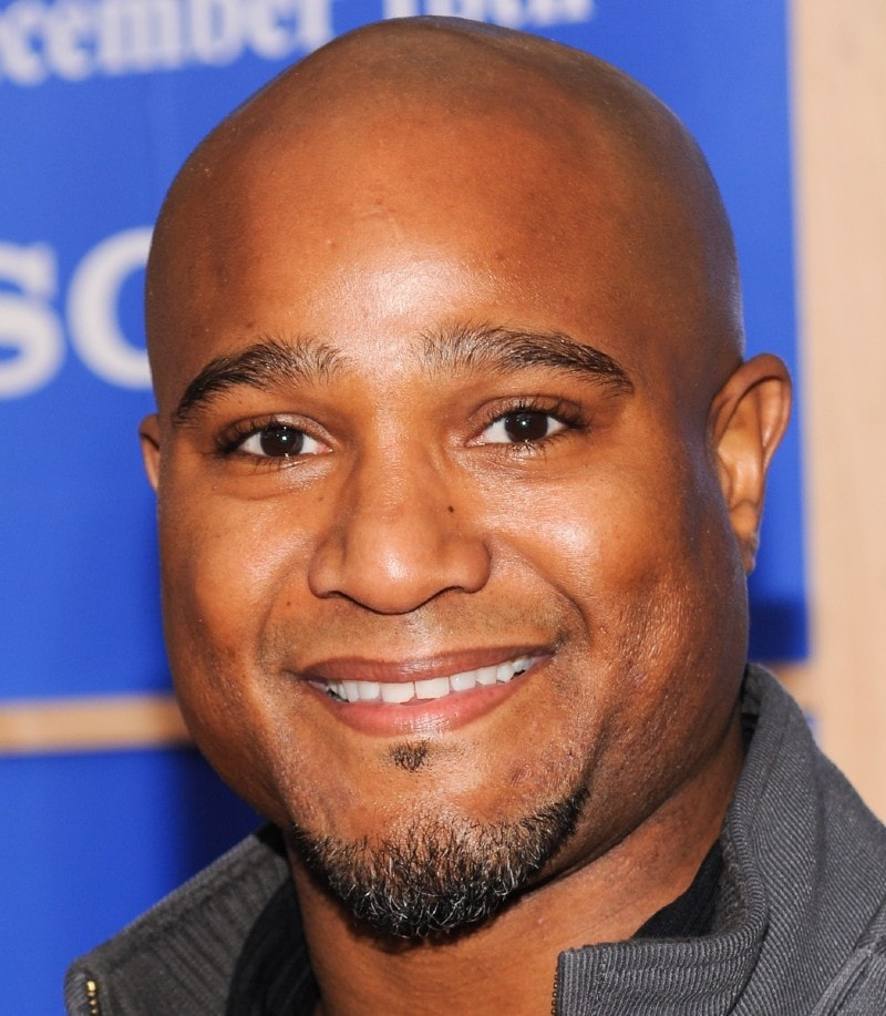 Seth Gilliam Today
