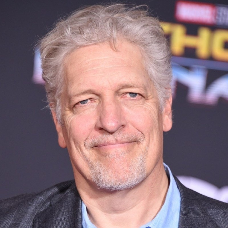 Clancy Brown Today
