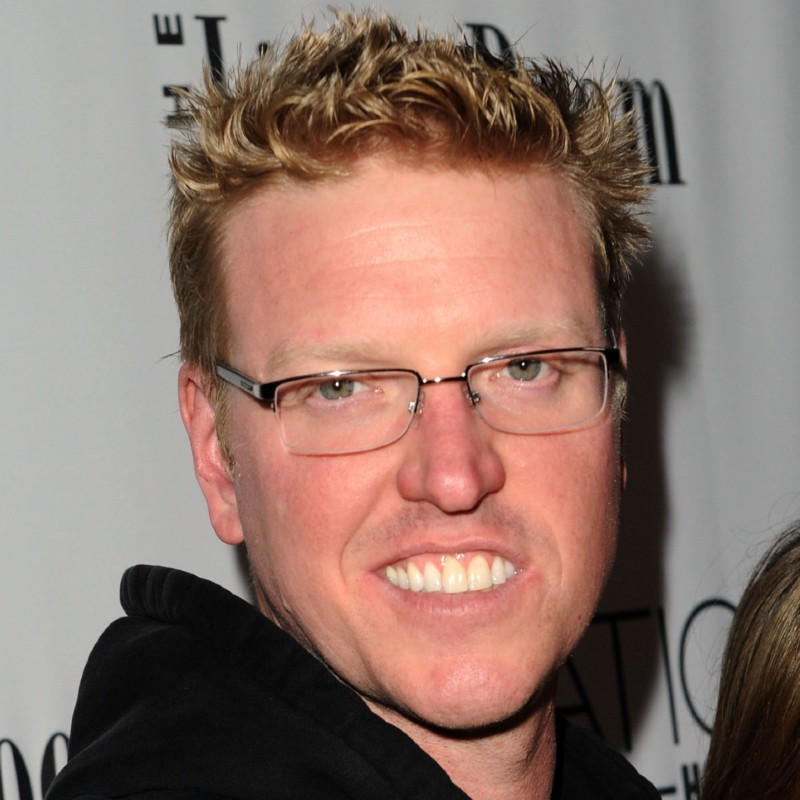 Jake Busey Today