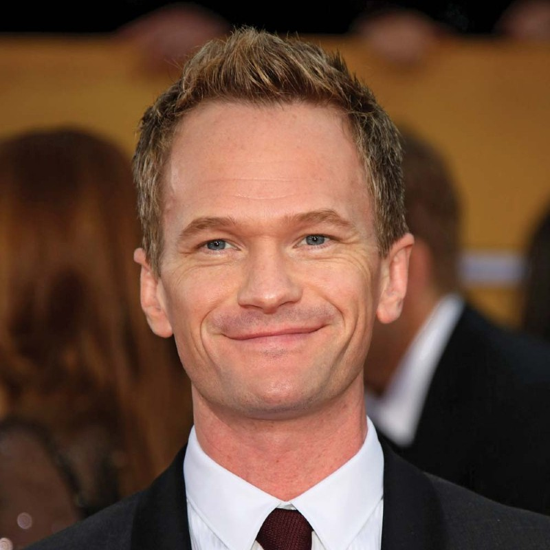 Neil Patrick Harris Today