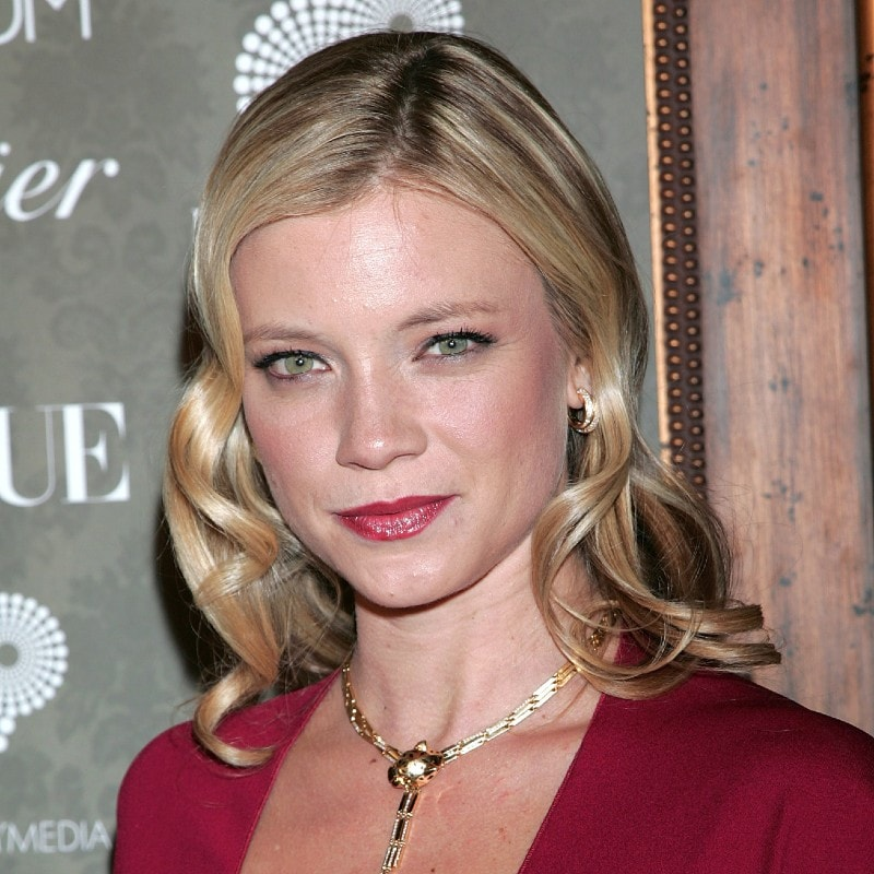 Amy Smart Today