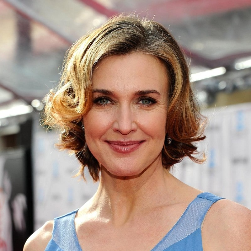 Brenda Strong Today