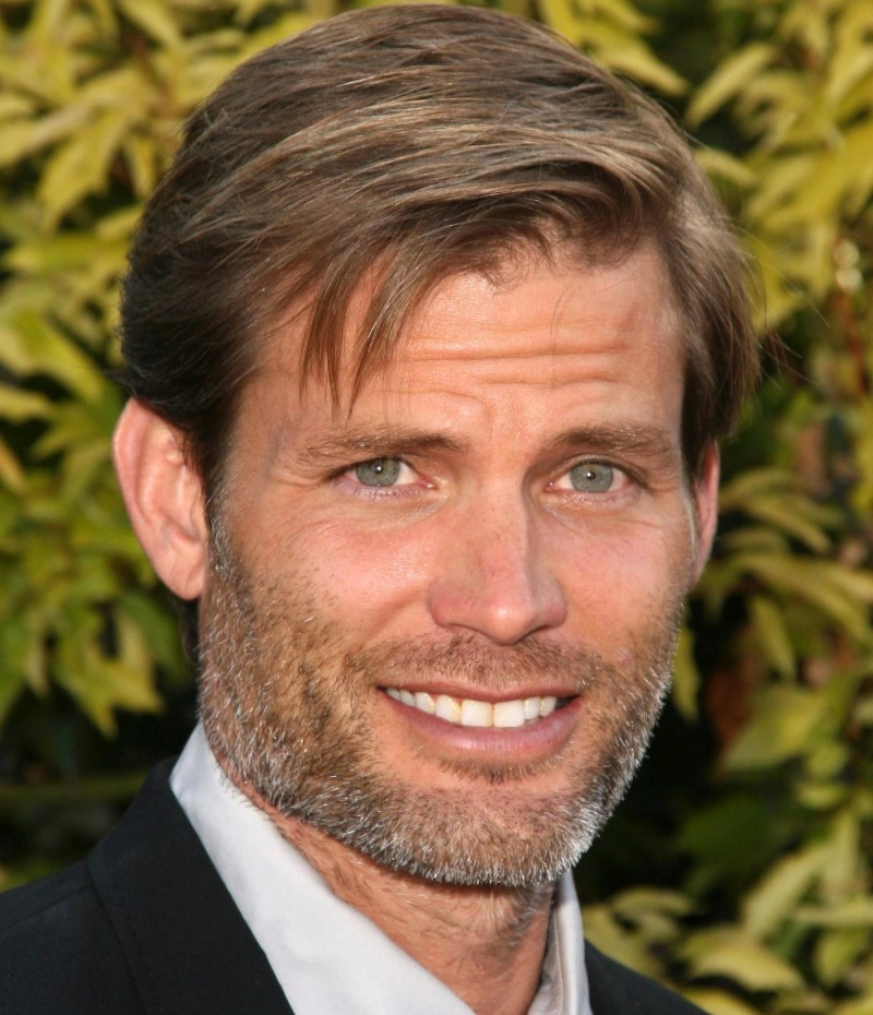 Casper Van Dien Today