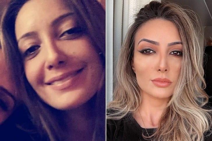 Tainá Galvão – 33 Anos
