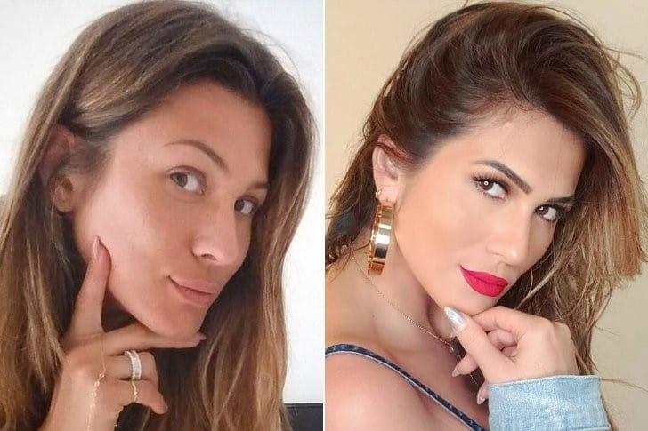 Lívia Andrade – 36 Anos