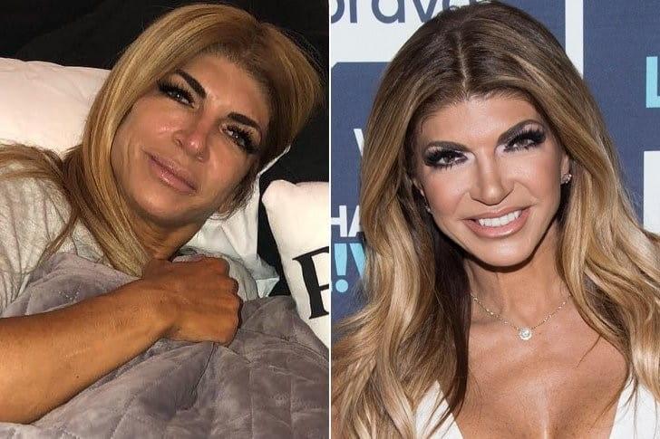 Teresa Giudice – 47 Anos