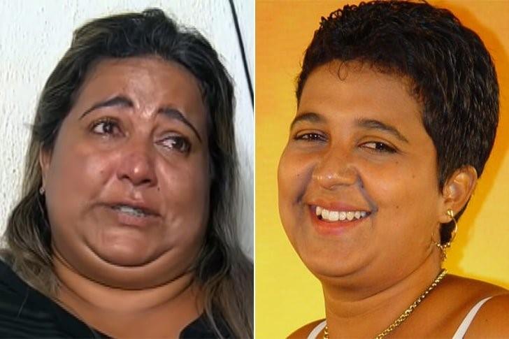 Cida Dos Santos – 37 Anos
