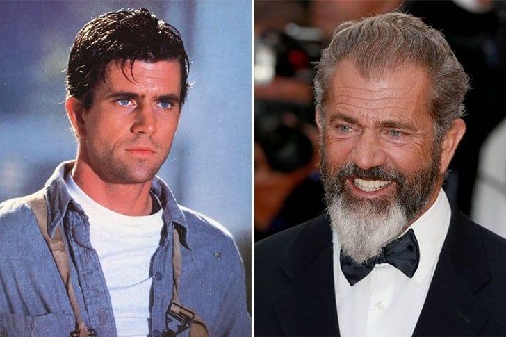 Mel Gibson –E O Álcool