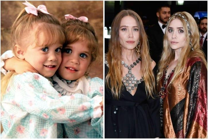 Gêmeas Olsen – E A Luta Contra A Anorexia