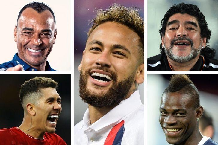 Conheça As Luxuosas Casas dos Melhores Jogadores De Futebol do Mundo