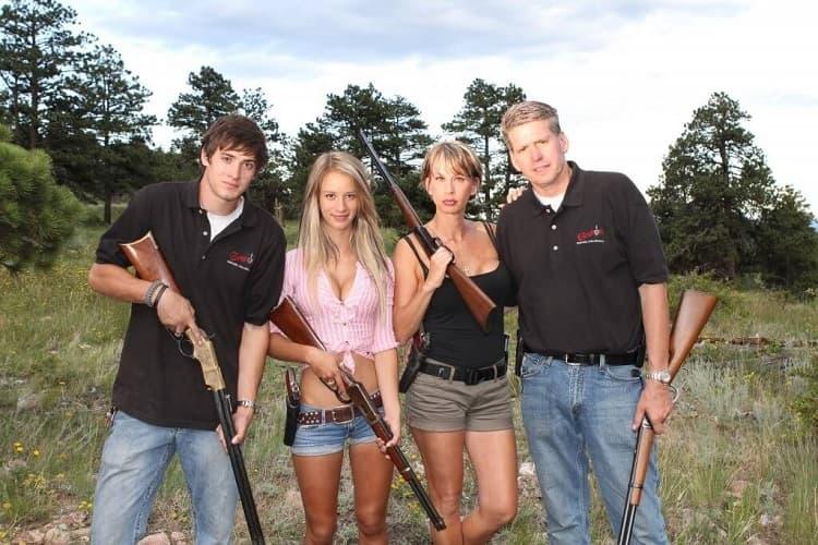 "A Série ""American Guns"" Gerou Controvérsia"