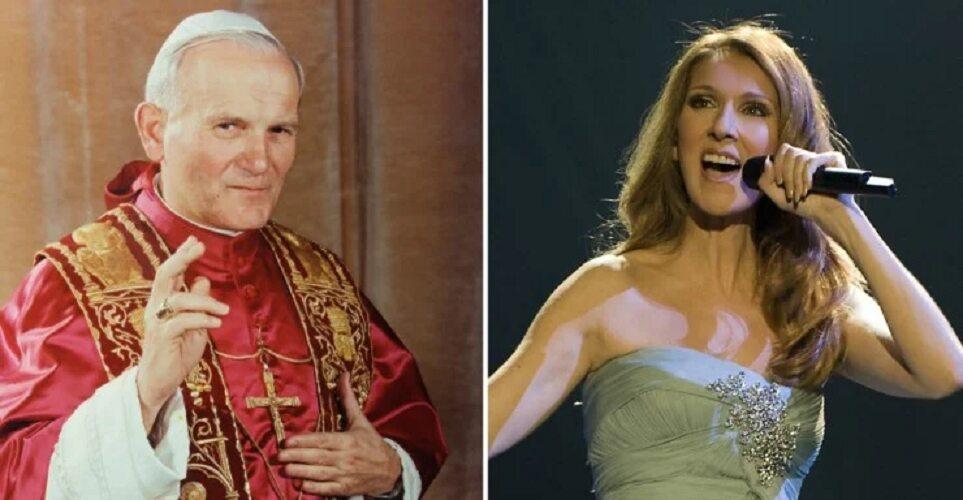 Ha Fatto Commuovere Il Papa