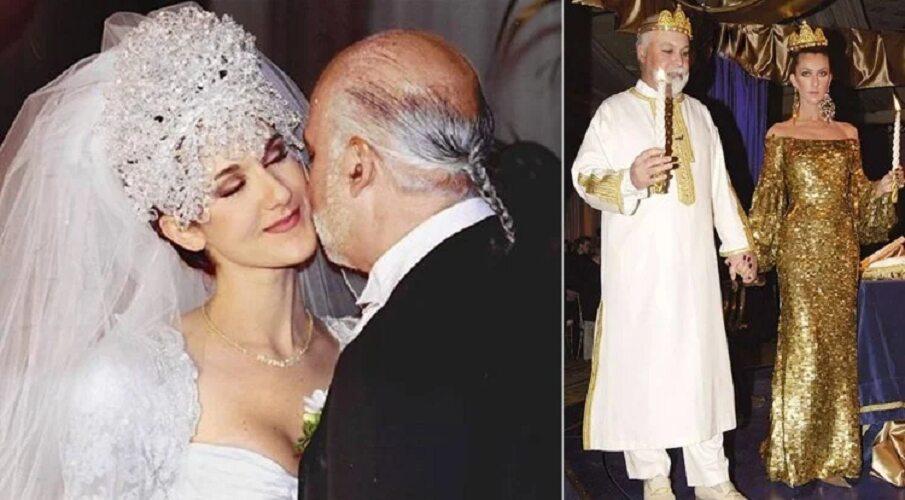 Un Matrimonio Reale!