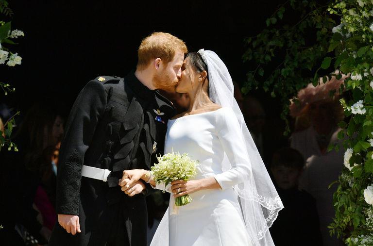 Por Fin Se Casaron
