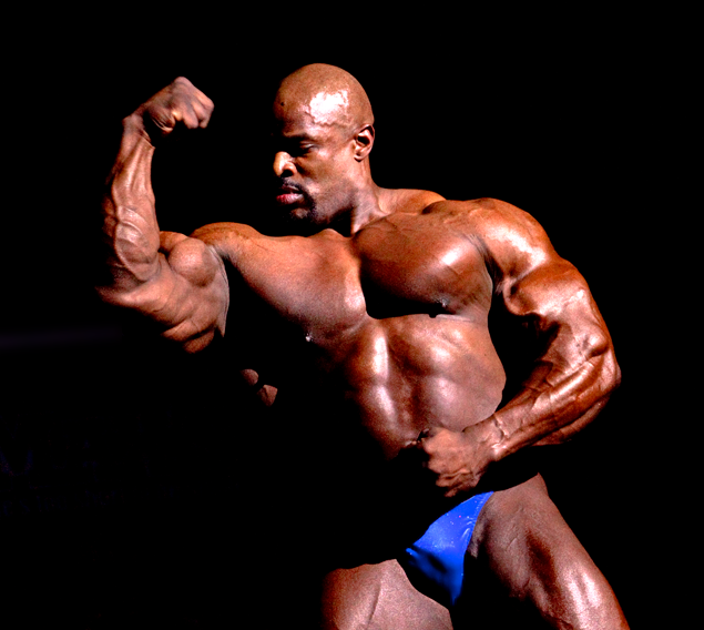 1 Ronnie Coleman Bodybuilder