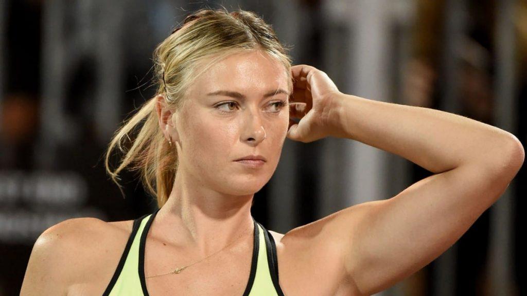 11 Maria Sharapova