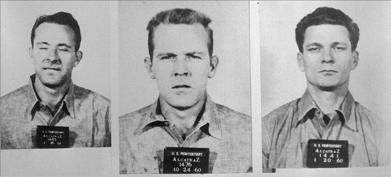 Alcatraz, El Secreto Mejor Guardado De La Historia