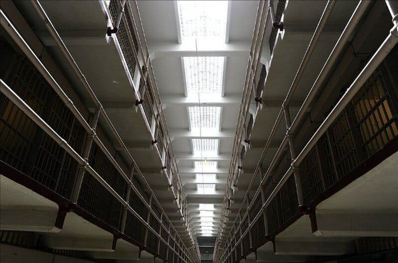 Prisión De Máxima Seguridad