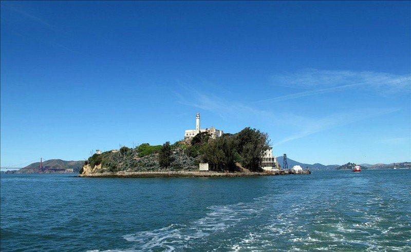 Cómo Se Ve Alcatraz Ahora