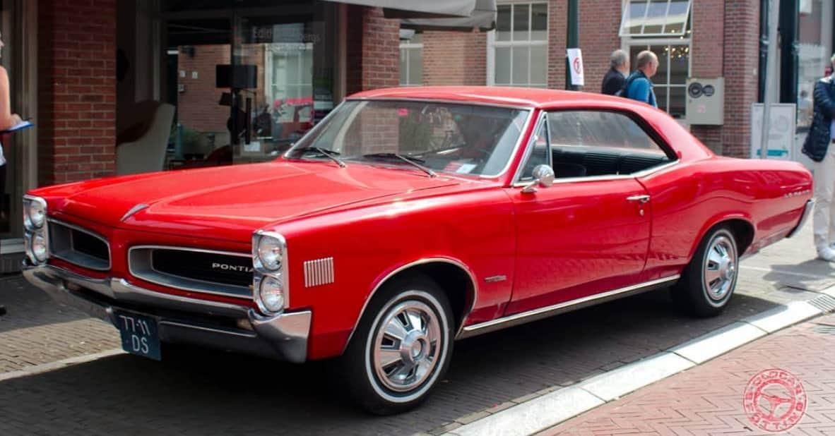 1968 70 Pontiac Tempest