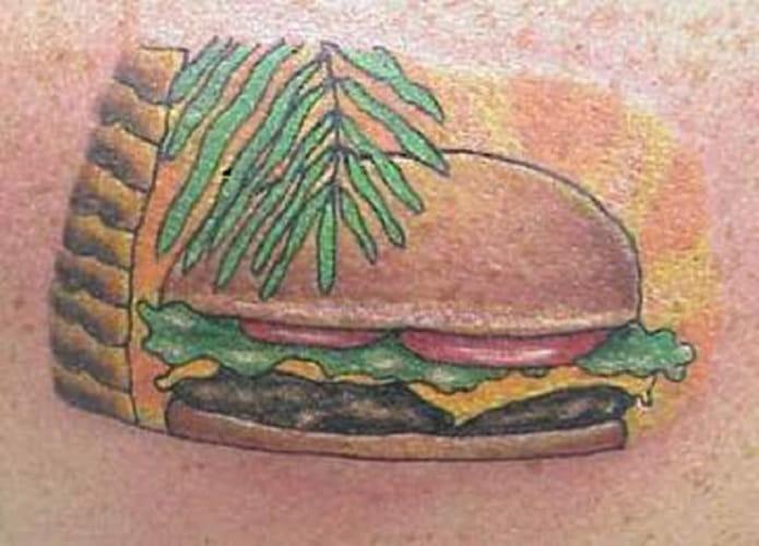 Fast Food Dos Céus