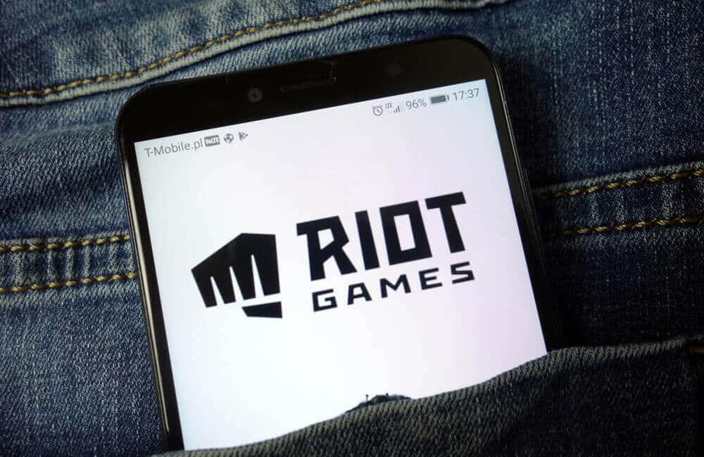 Riot Games Inc