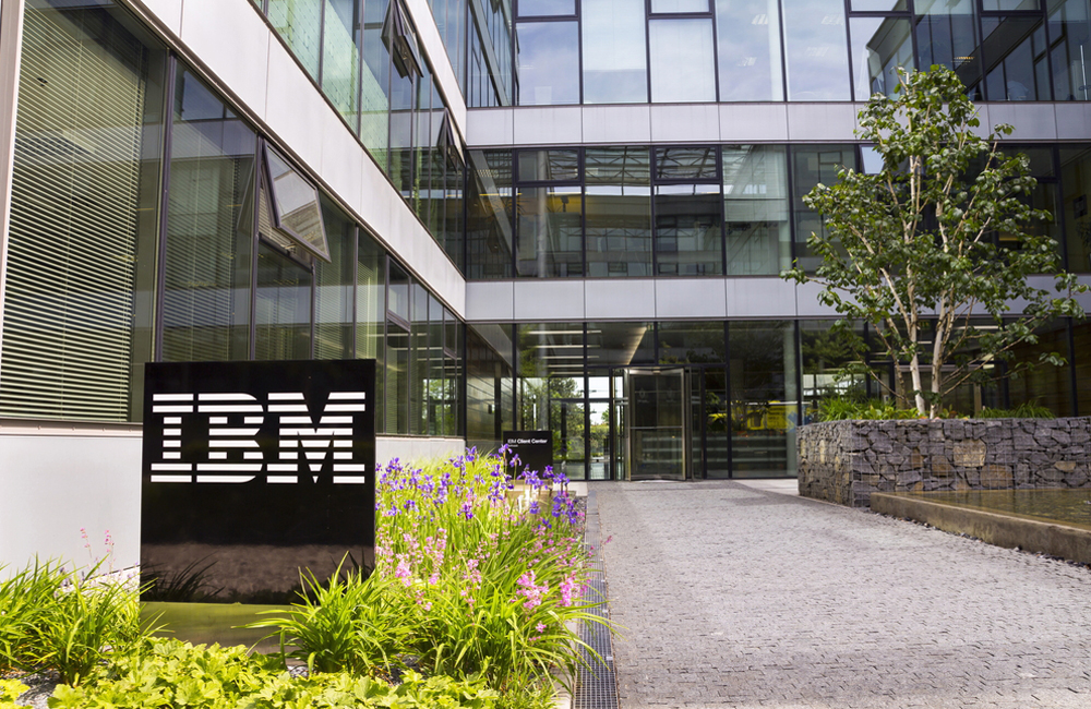IBM (PC Division)