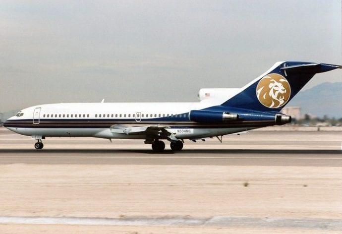 MGM Grand Air