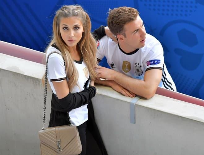 EURO 2016 Germany Vs Slovakia