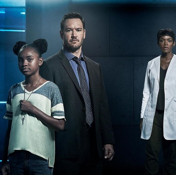 'The Passage' (Cancelled)