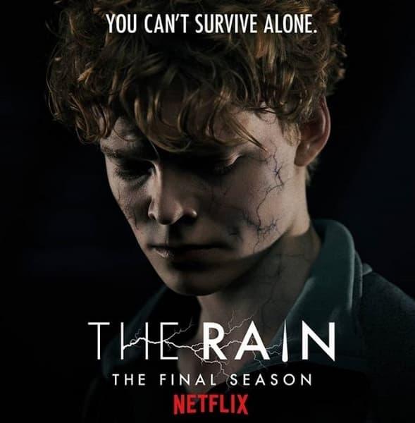 'The Rain' (Ended)