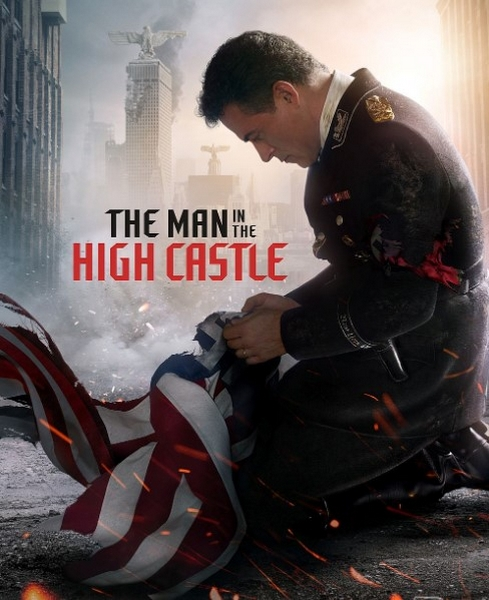 'The Man In The High Castle' (Ended)