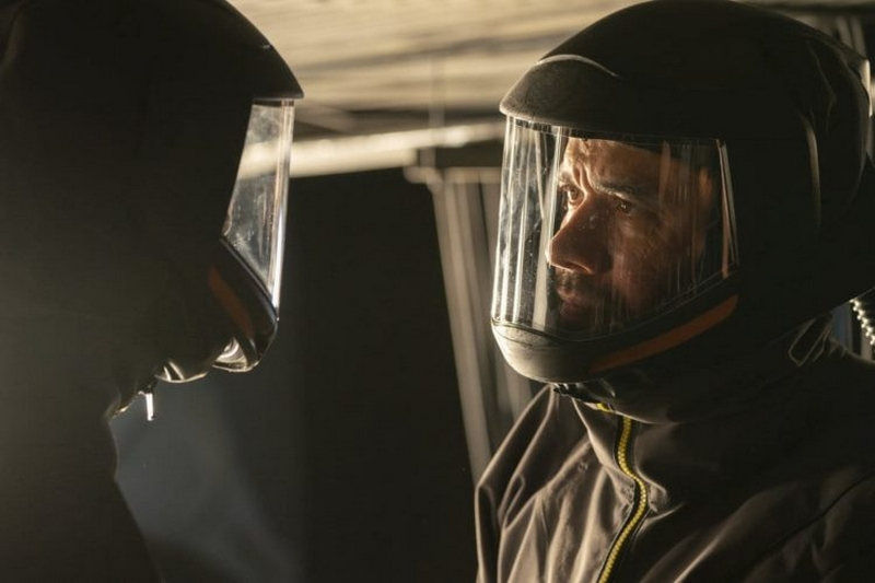 'Nightflyers' (Cancelled)