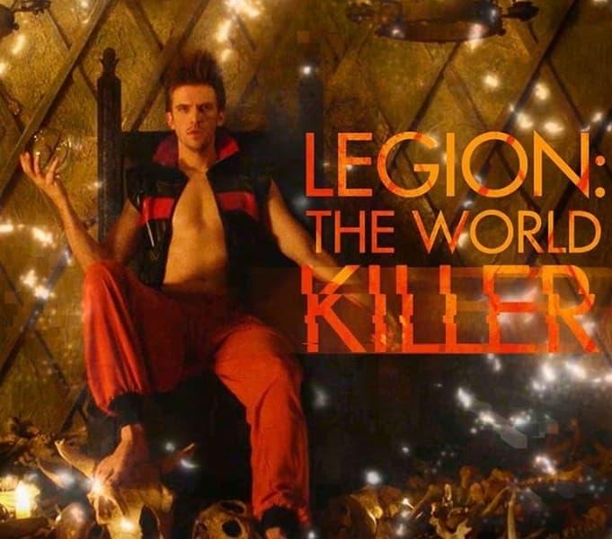 'Legion' (Cancelled)