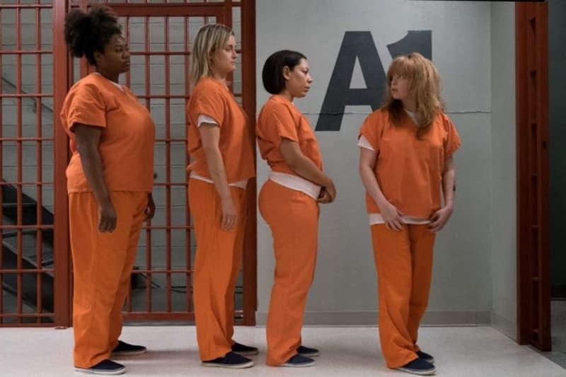 'Orange Is The New Black' (Ended)